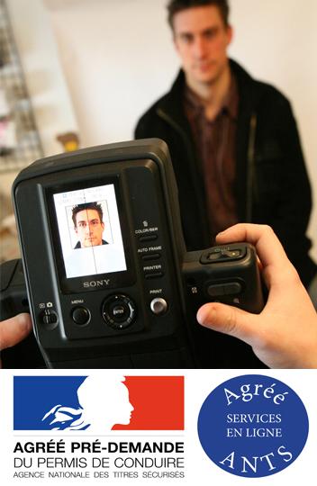 photo d u0026 39 identit u00e9 passeport cv permis de conduire carte vitale photographe clermont ferrand